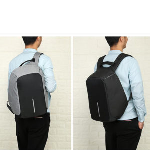 Anti Theft Backpack( AT01)