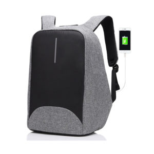 Anti Theft Backpack ( AT03)