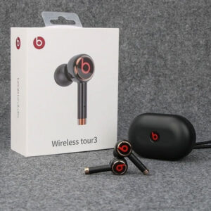 Bluetooth Wireless(Beats Tour3)