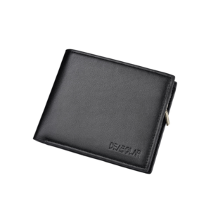 Deabolar Slim Mens Wallet