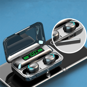 Samsung Earbuds (With Power Bank)