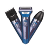 New Kemei 3 In 1(Rechargeable Shaver)
