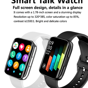 Smart Watch Full Screen Touch (1.78 inch)