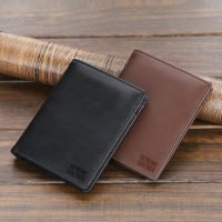 Ultra Slim Wallet (Pure Leather)