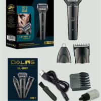 New Daling 3 in 1 Shaver (DL-9107)
